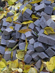 bladeren-en-stenen